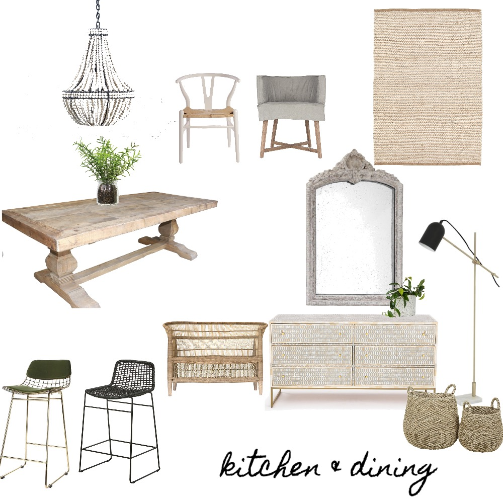 Echuca Mood Board by The Secret Room on Style Sourcebook