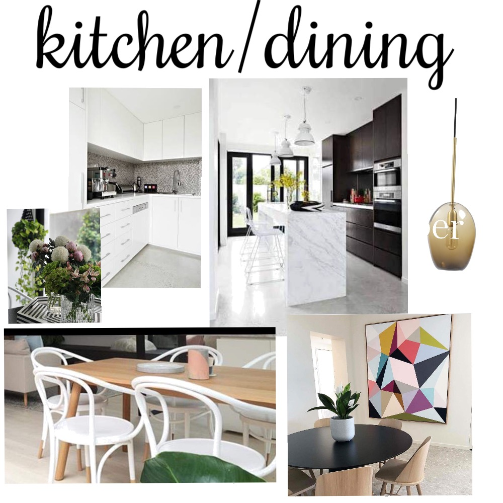 Kitchen/dining Mood Board by Alyseh on Style Sourcebook
