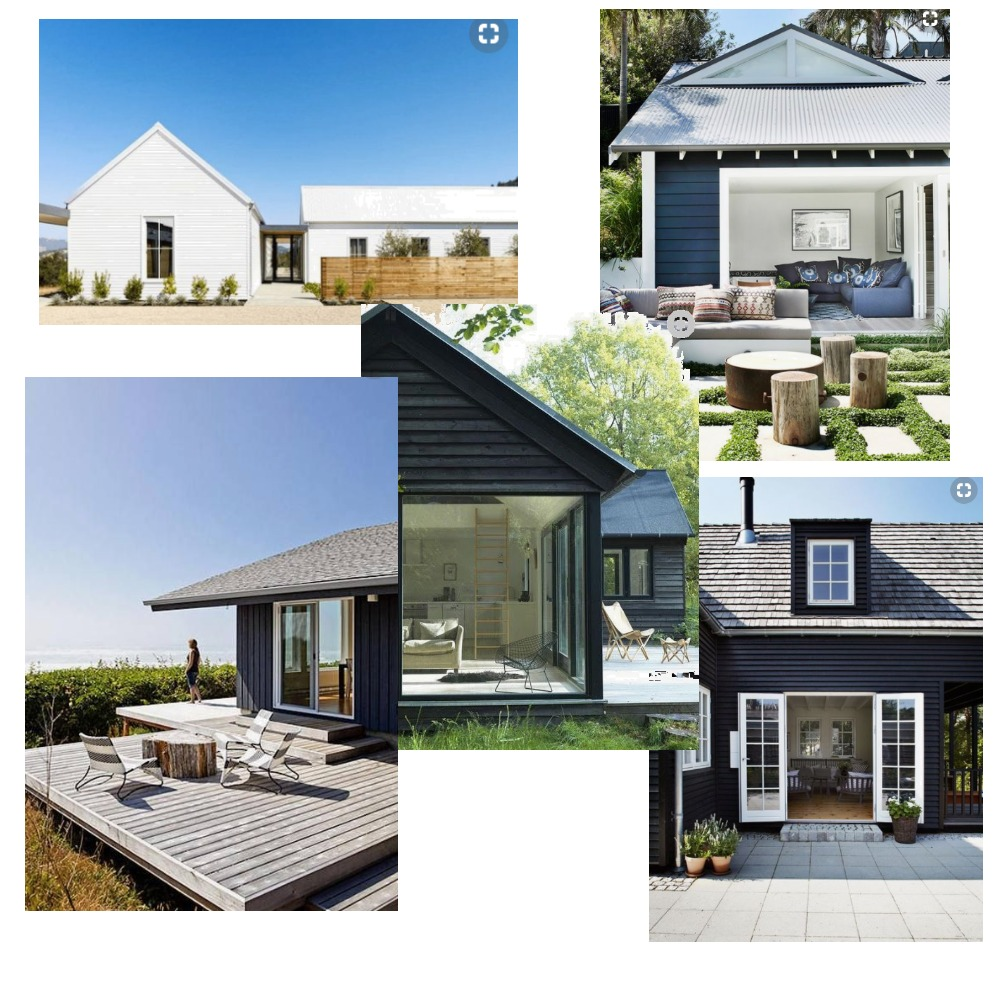 exterior ideas Mood Board by laurakate on Style Sourcebook