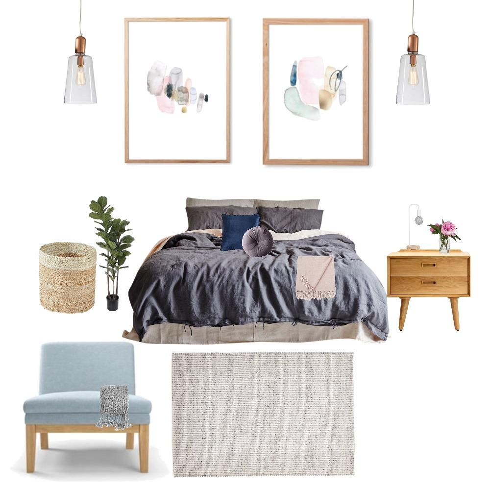 Bedroom Mood Board by Jaimee on Style Sourcebook