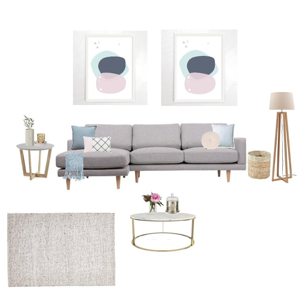 Living Room Mood Board by Jaimee on Style Sourcebook