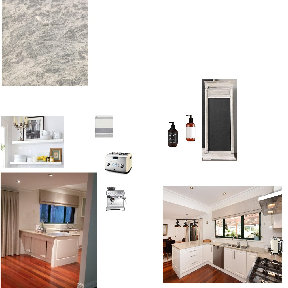 Kitchen Interior Design Mood Board by MandiG on Style Sourcebook