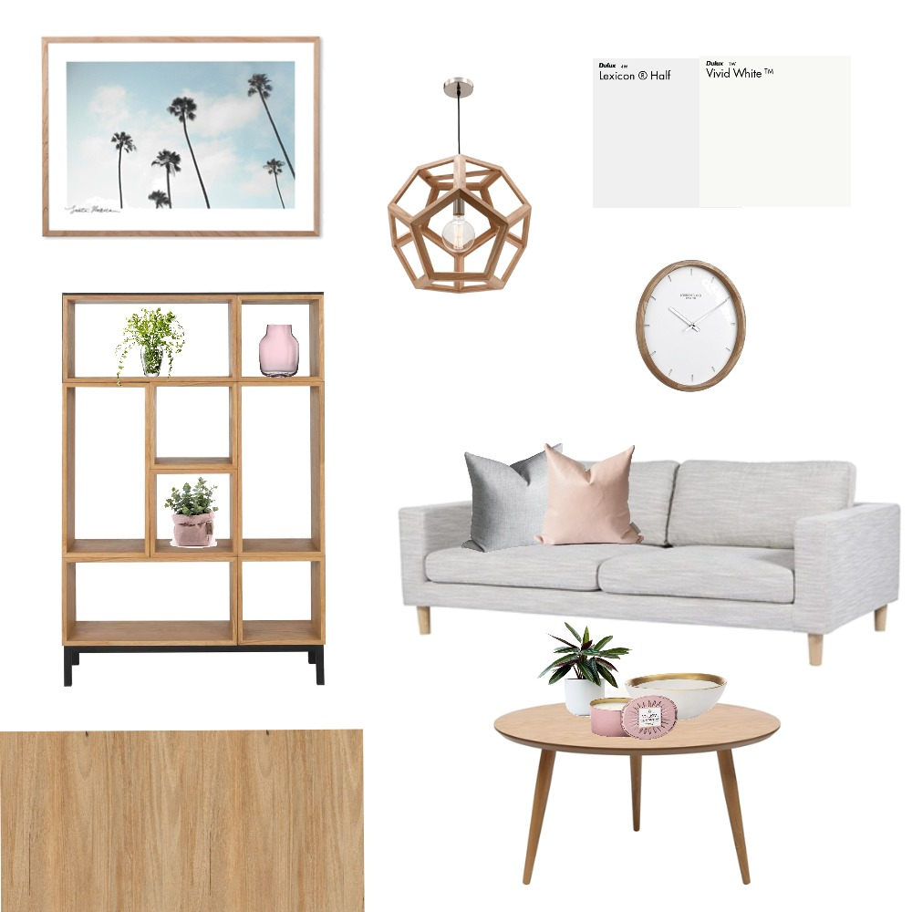 Neutral Mood Board by Choices Flooring on Style Sourcebook