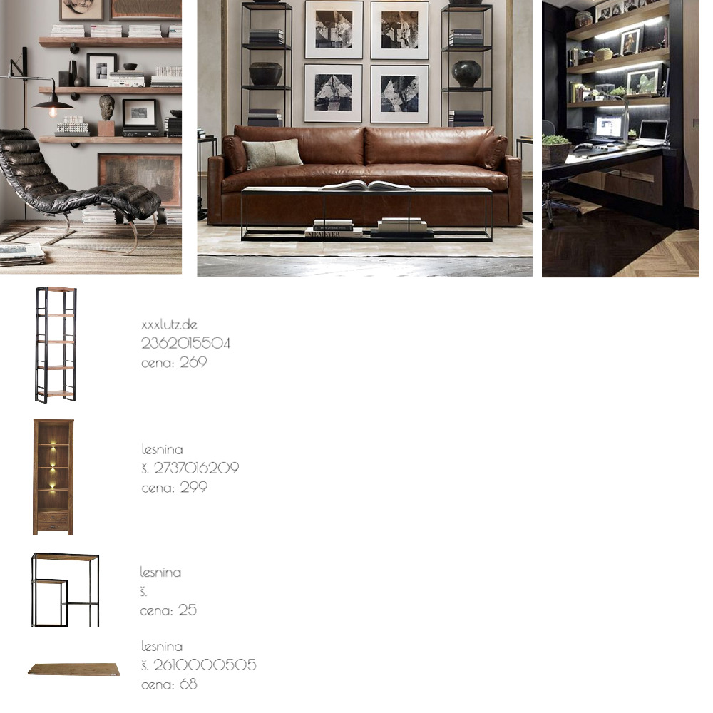 5 Mood Board by Ana on Style Sourcebook