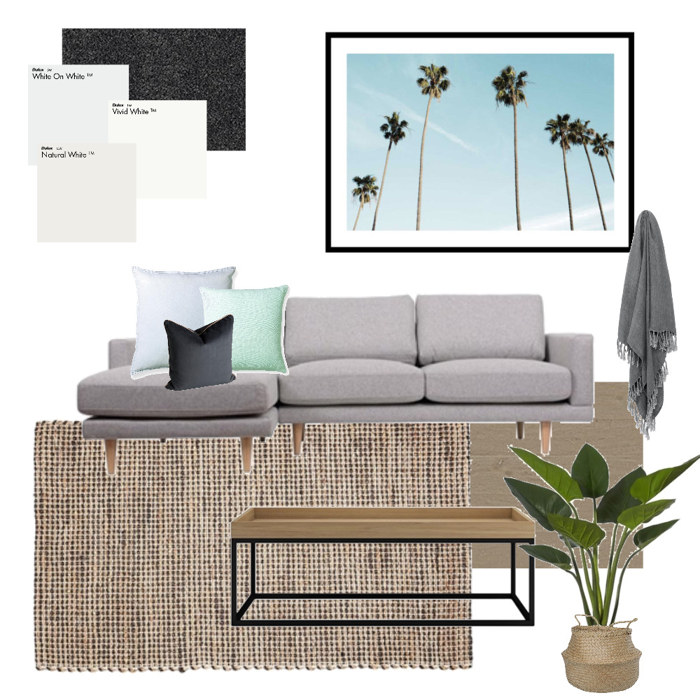 174 Military Road, Henley Beach Mood Board by elliebrown11 on Style Sourcebook