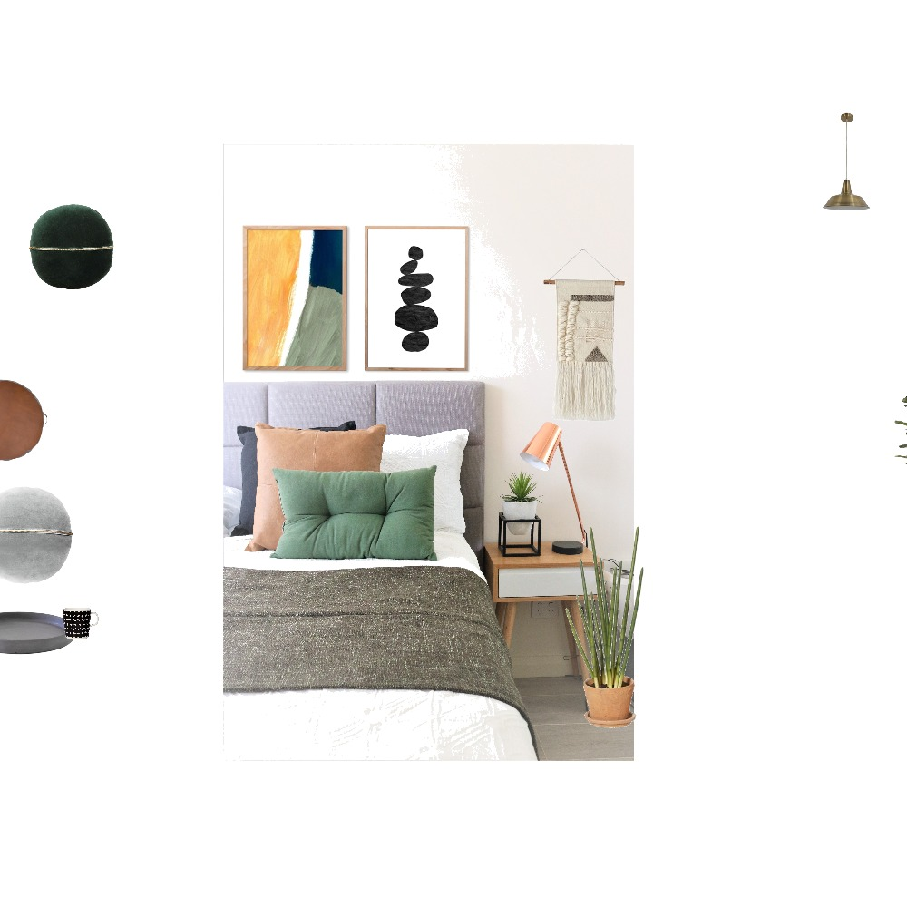 m Mood Board by ZIINK on Style Sourcebook