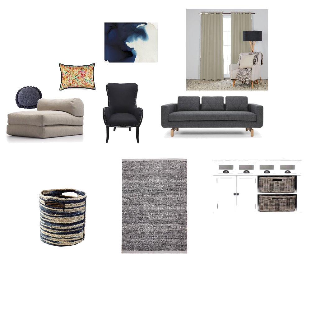 Thevenard lounge Mood Board by chargeo on Style Sourcebook