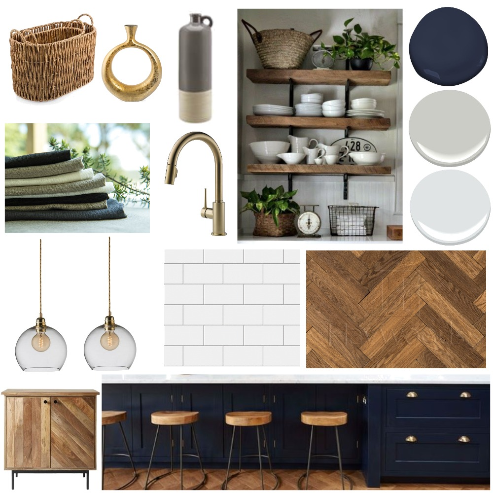 Kitchen - Website Mood Board by ddumeah on Style Sourcebook