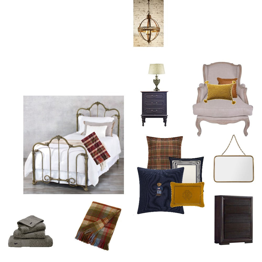 Spare Room Mood Board by MandiG on Style Sourcebook