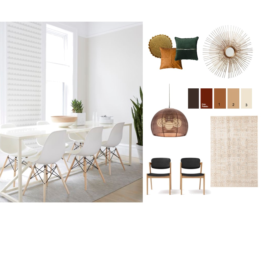 cool to warm interior Interior Design Mood Board by sarahjane05 on Style Sourcebook