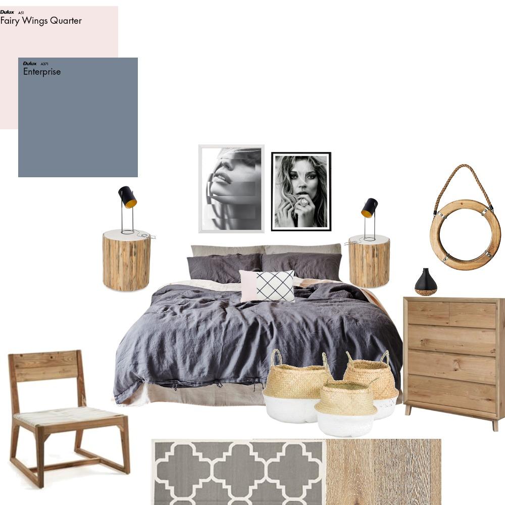 bedroom Interior Design Mood Board by farmehtar on Style Sourcebook