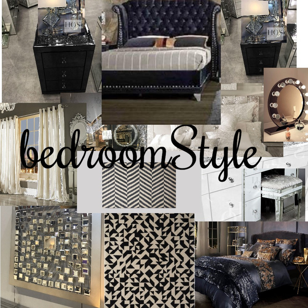 wow bedroom Mood Board by SEVDA43 on Style Sourcebook