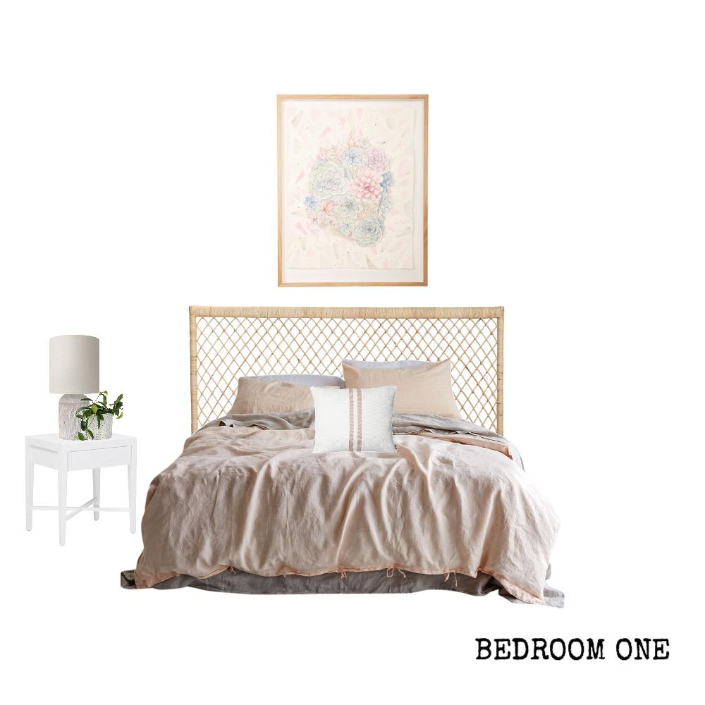 Bedroom 1b Mood Board by The Secret Room on Style Sourcebook
