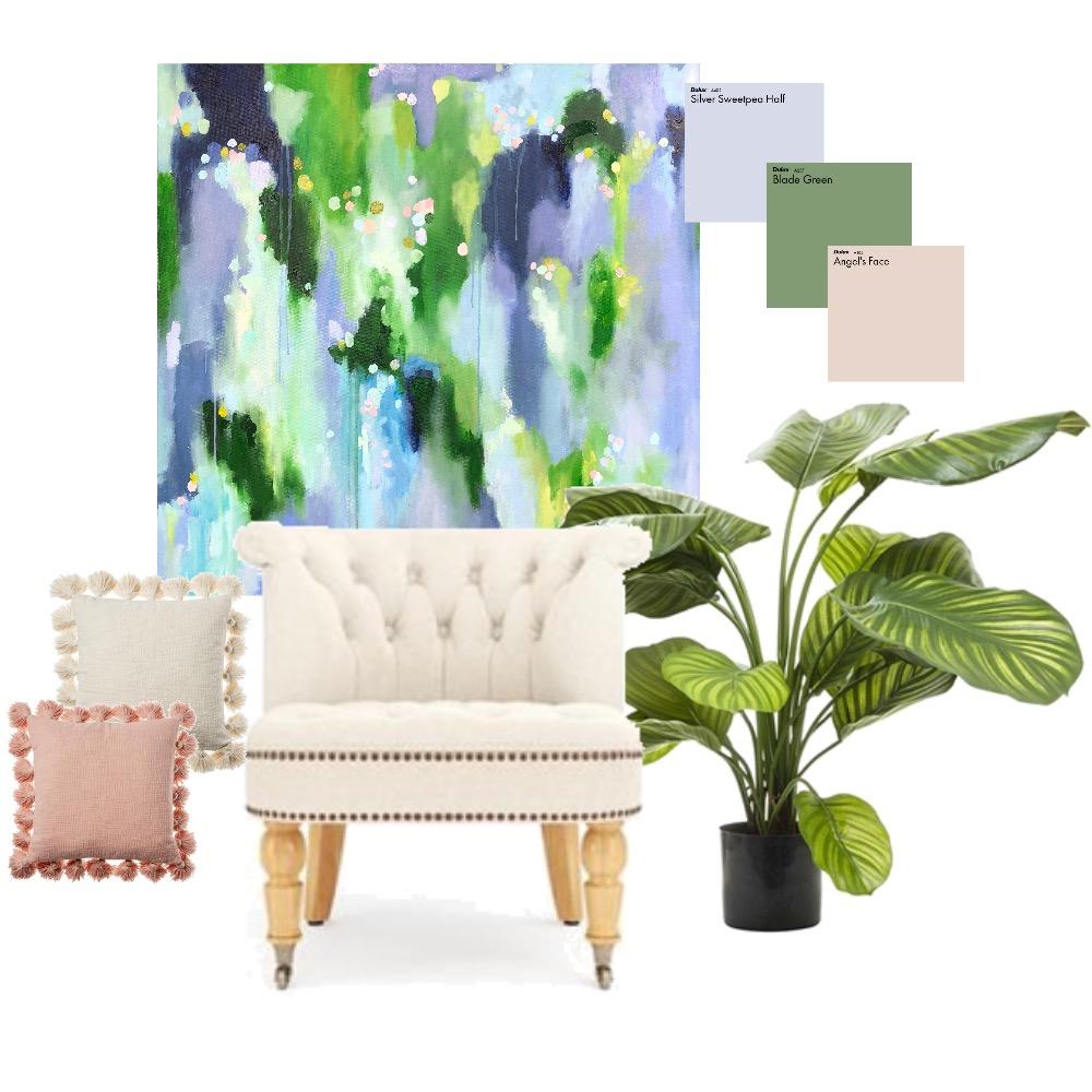 Octopus's Garden Mood Board by KristinCooneyStudio on Style Sourcebook