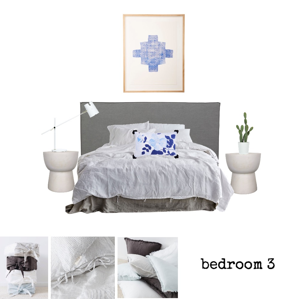 bedroom 3 Mood Board by The Secret Room on Style Sourcebook