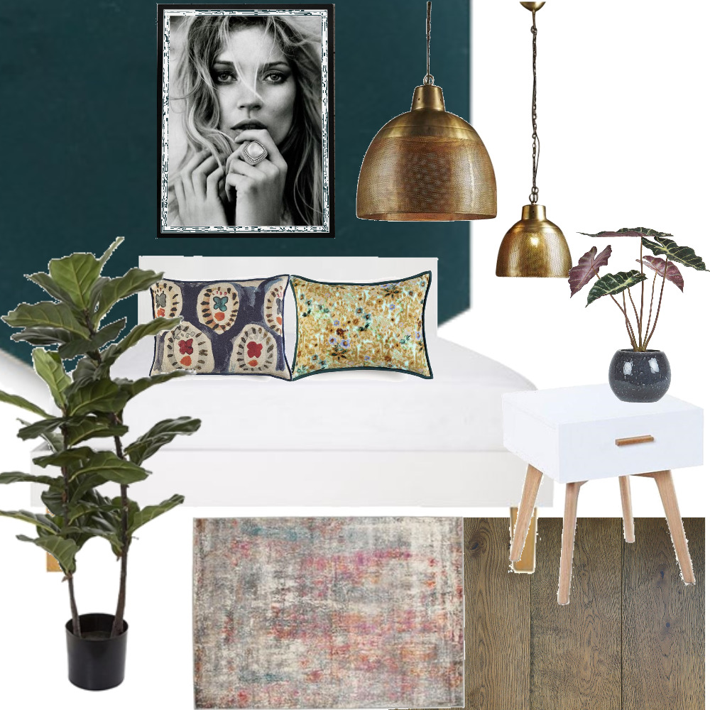 Aldinga Beach Guest Bedroom #1 Mood Board by Plush Design Interiors on Style Sourcebook