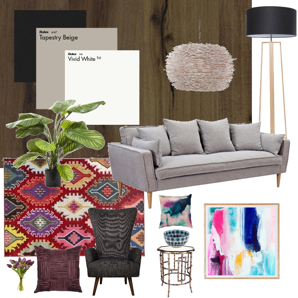 Aldinga Beach Living Room Mood Board by Plush Design Interiors on Style Sourcebook