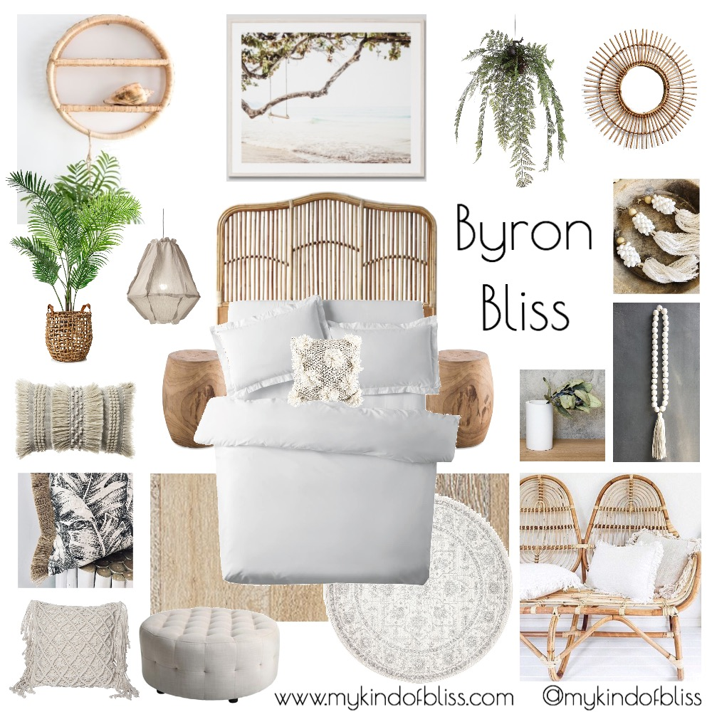 Byron Bliss Mood Board by My Kind Of Bliss on Style Sourcebook