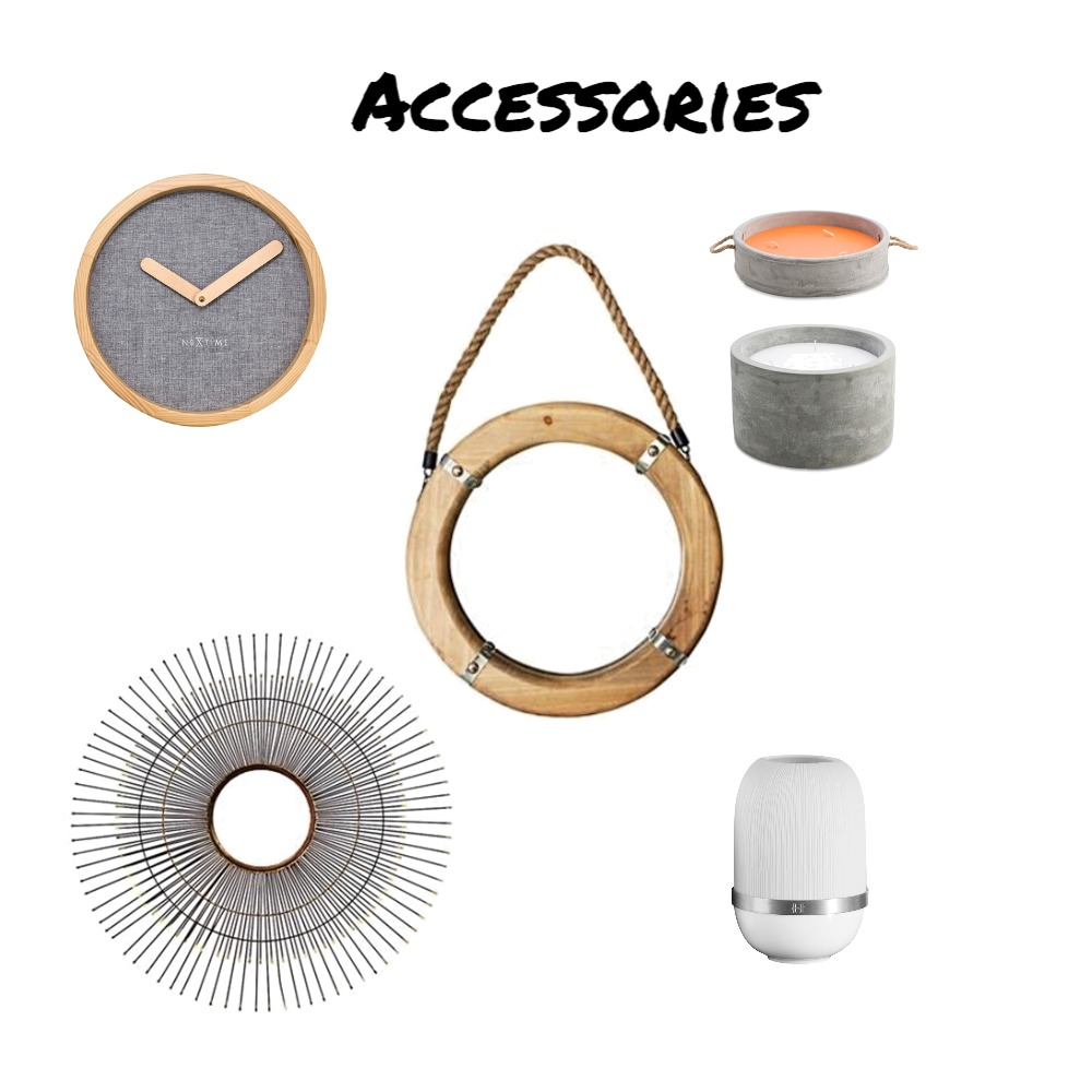 Accessories Mood Board by siansahd on Style Sourcebook