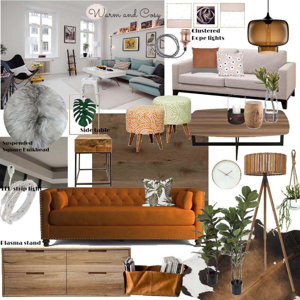 In Progress Mood Board by Lala on Style Sourcebook
