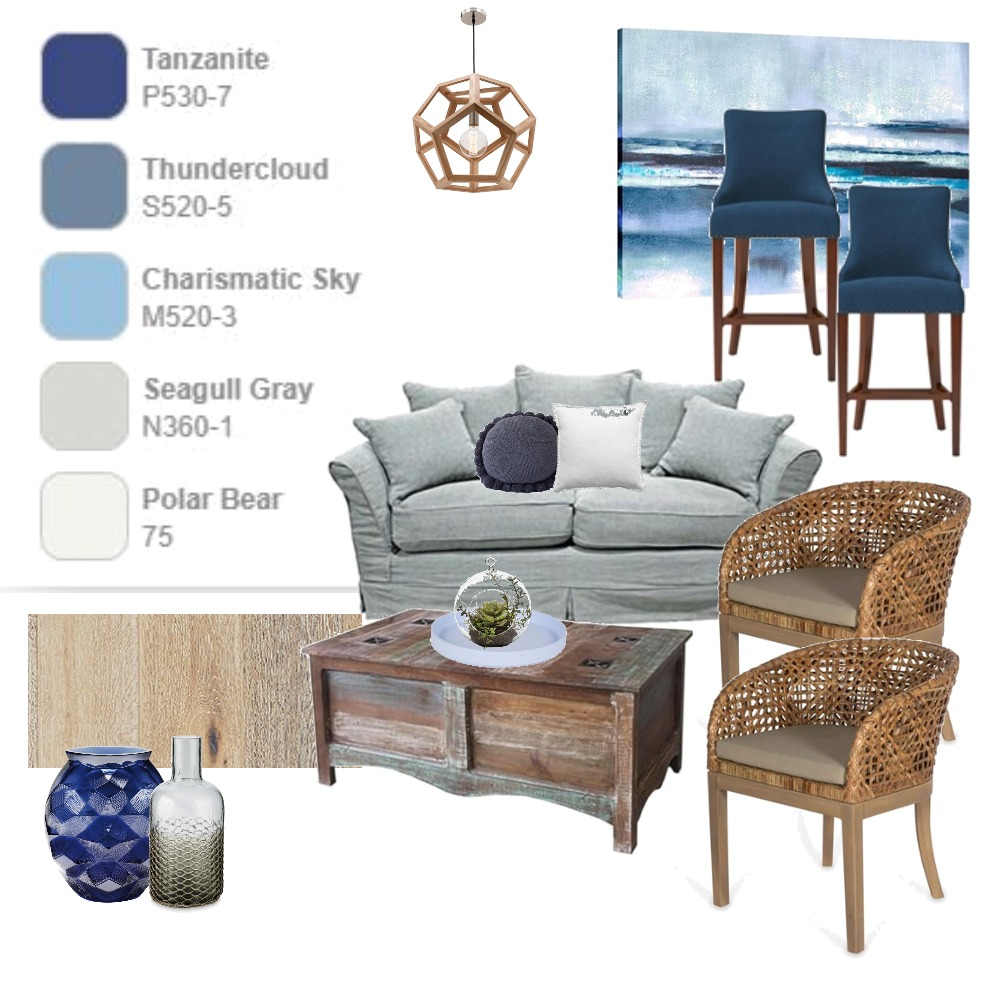 M6-2 Interior Design Mood Board by Nicoletteshagena on Style Sourcebook