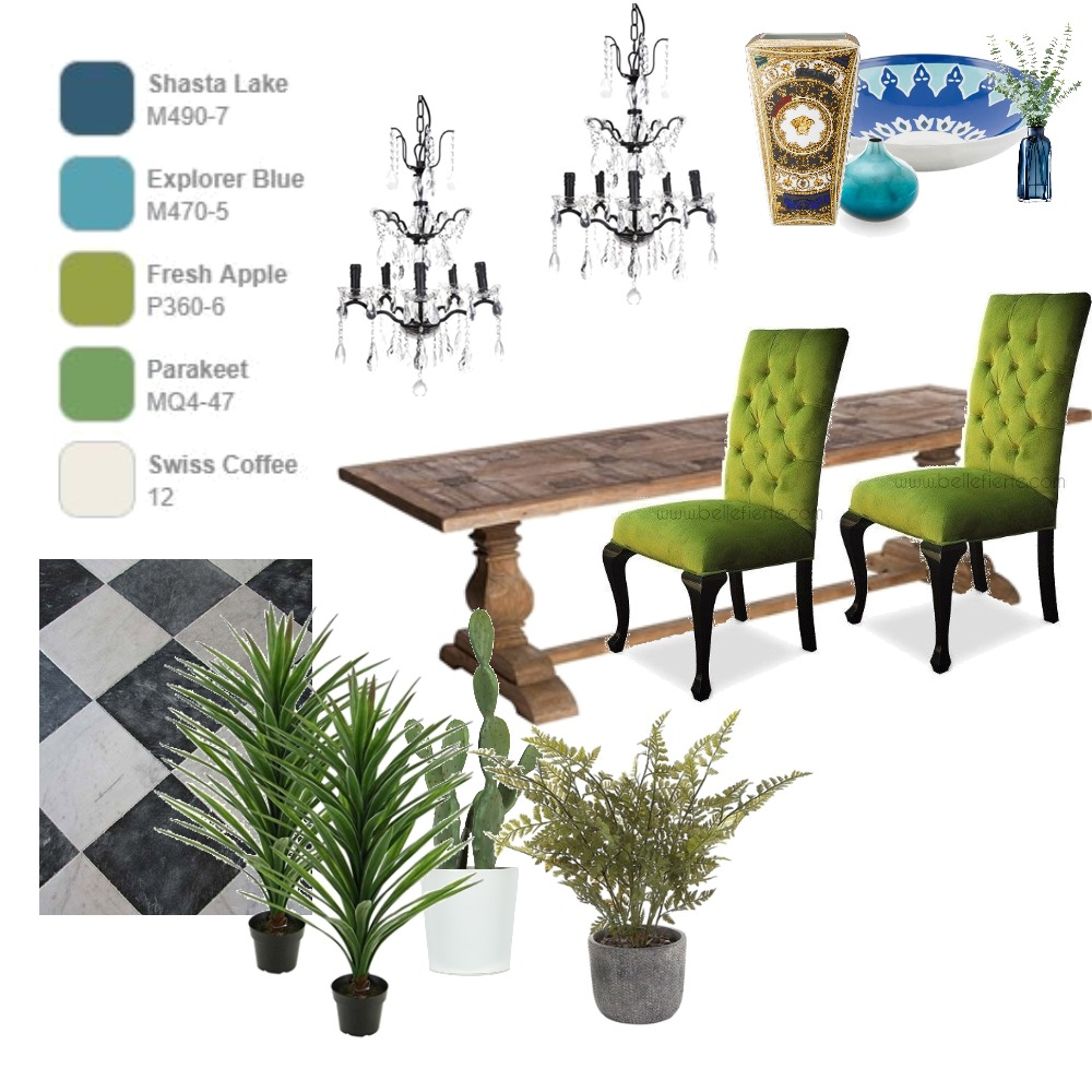 Solarium Mood Board by Nicoletteshagena on Style Sourcebook