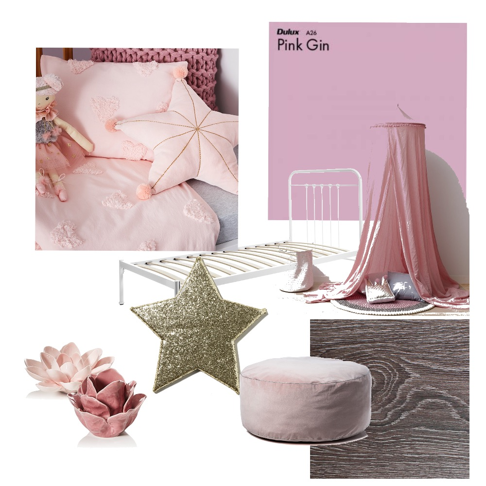 Dahli Rose Mood Board by Chelle on Style Sourcebook