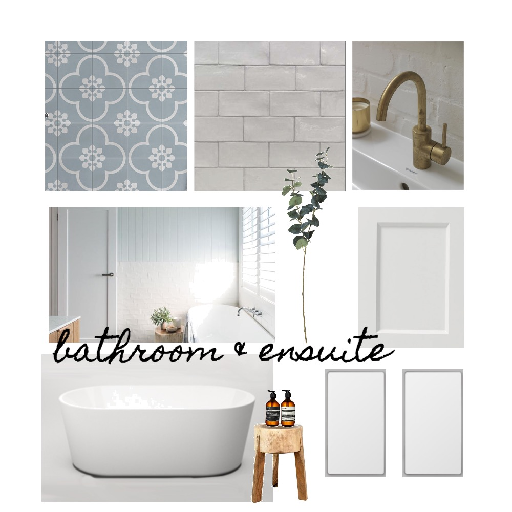 bathroom Mood Board by The Secret Room on Style Sourcebook