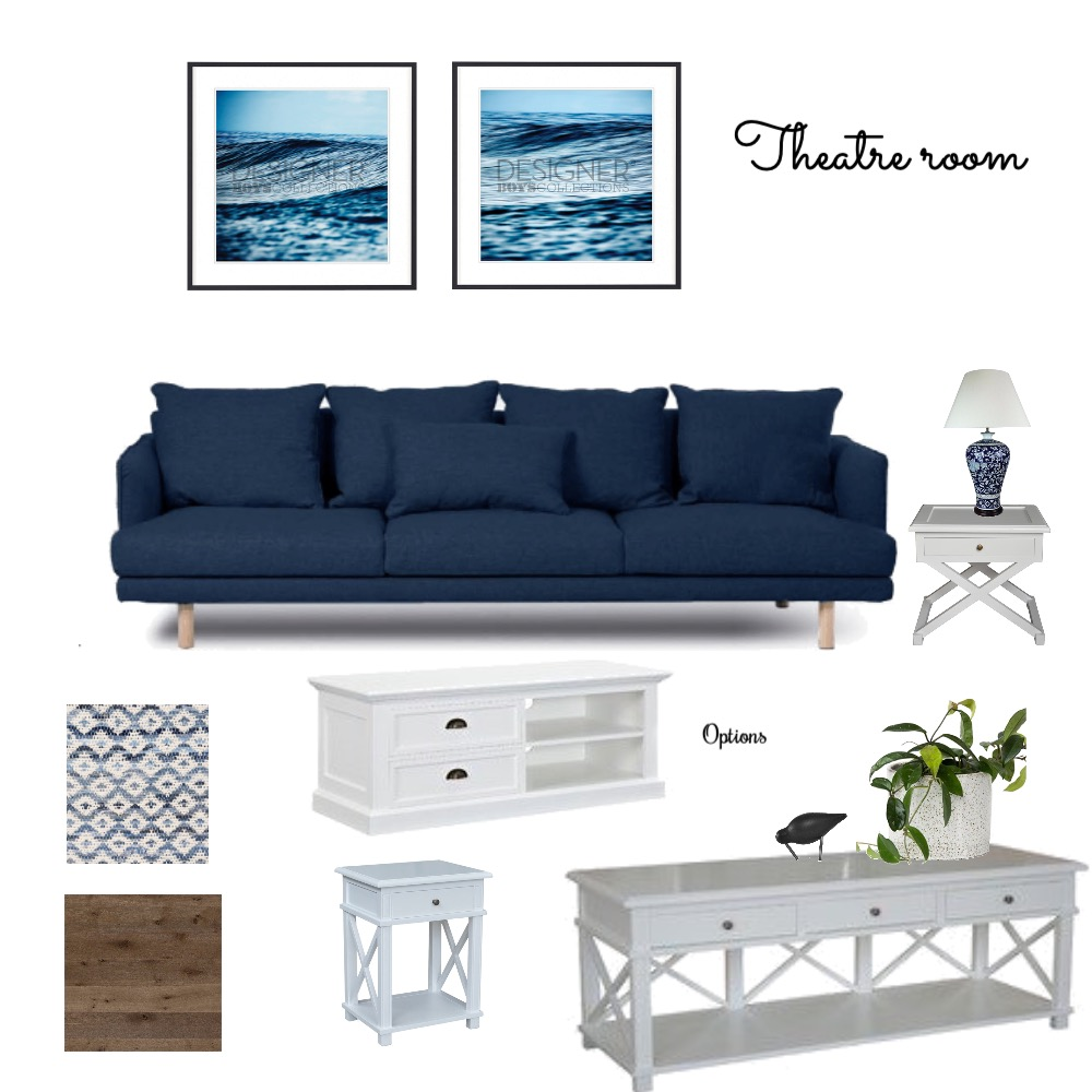 HAMPTONS Mood Board by Jennypark on Style Sourcebook