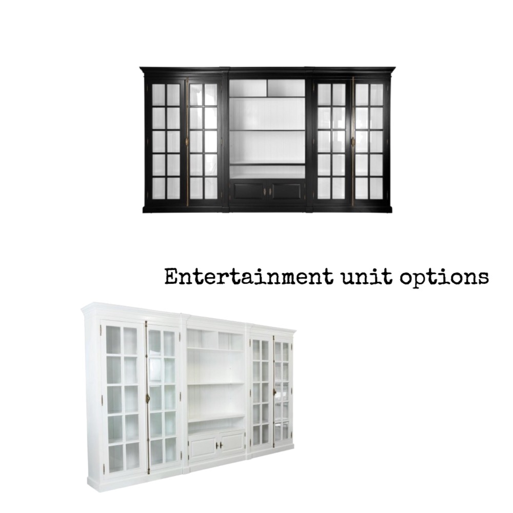 French provincial entertainment units Mood Board by The Secret Room on Style Sourcebook