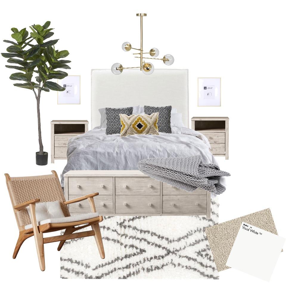 Bedroom Mood Board by Bethanymarsh on Style Sourcebook