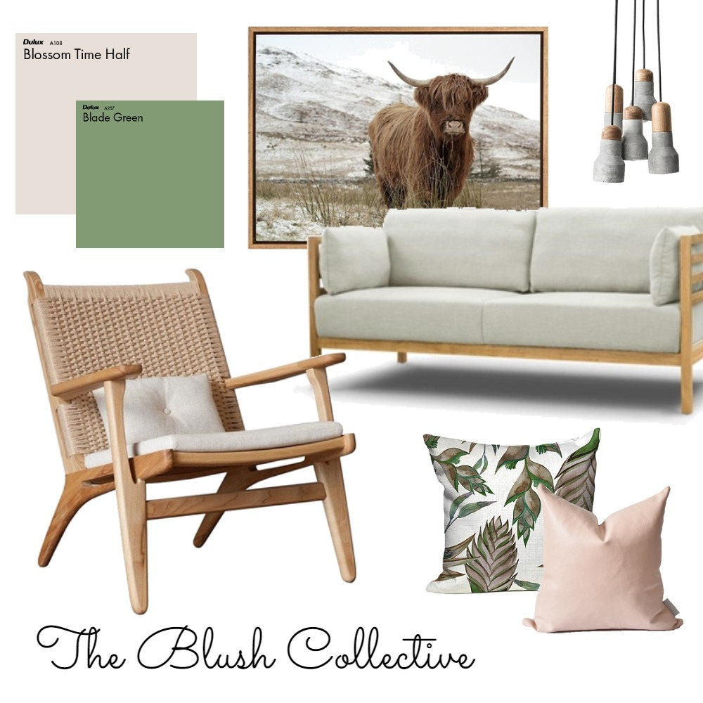 tbc Mood Board by grace_creative on Style Sourcebook