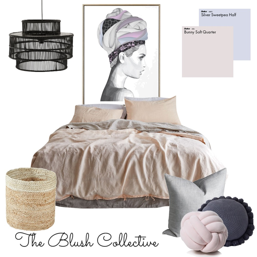 bed Mood Board by grace_creative on Style Sourcebook