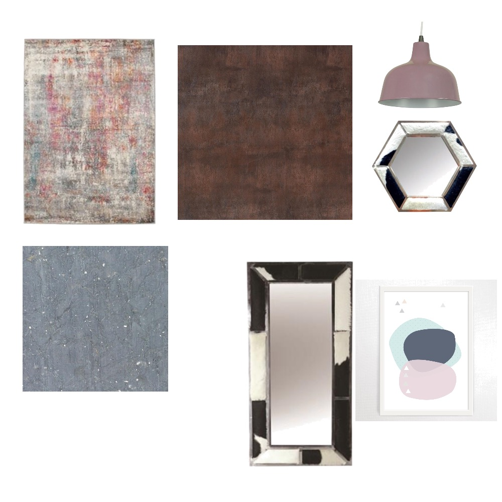 Warm Space Mood Board by Rachna on Style Sourcebook