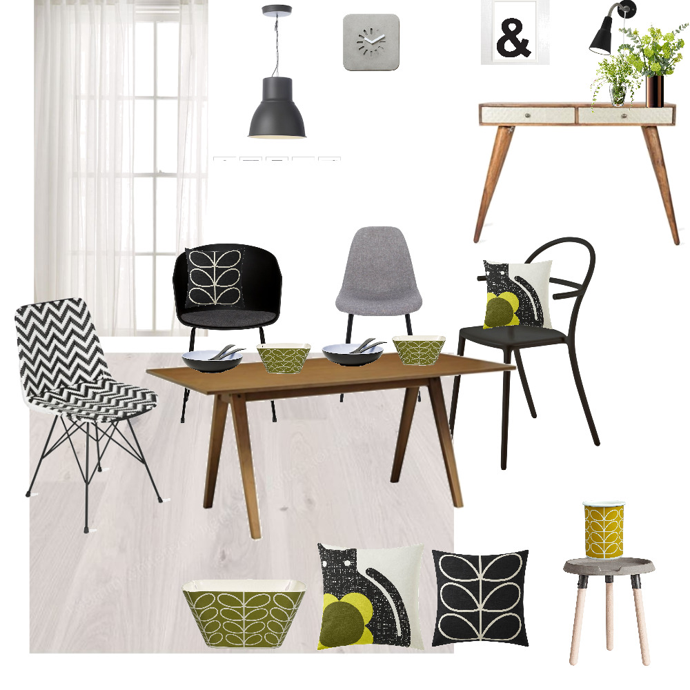 dining room Mood Board by macka on Style Sourcebook