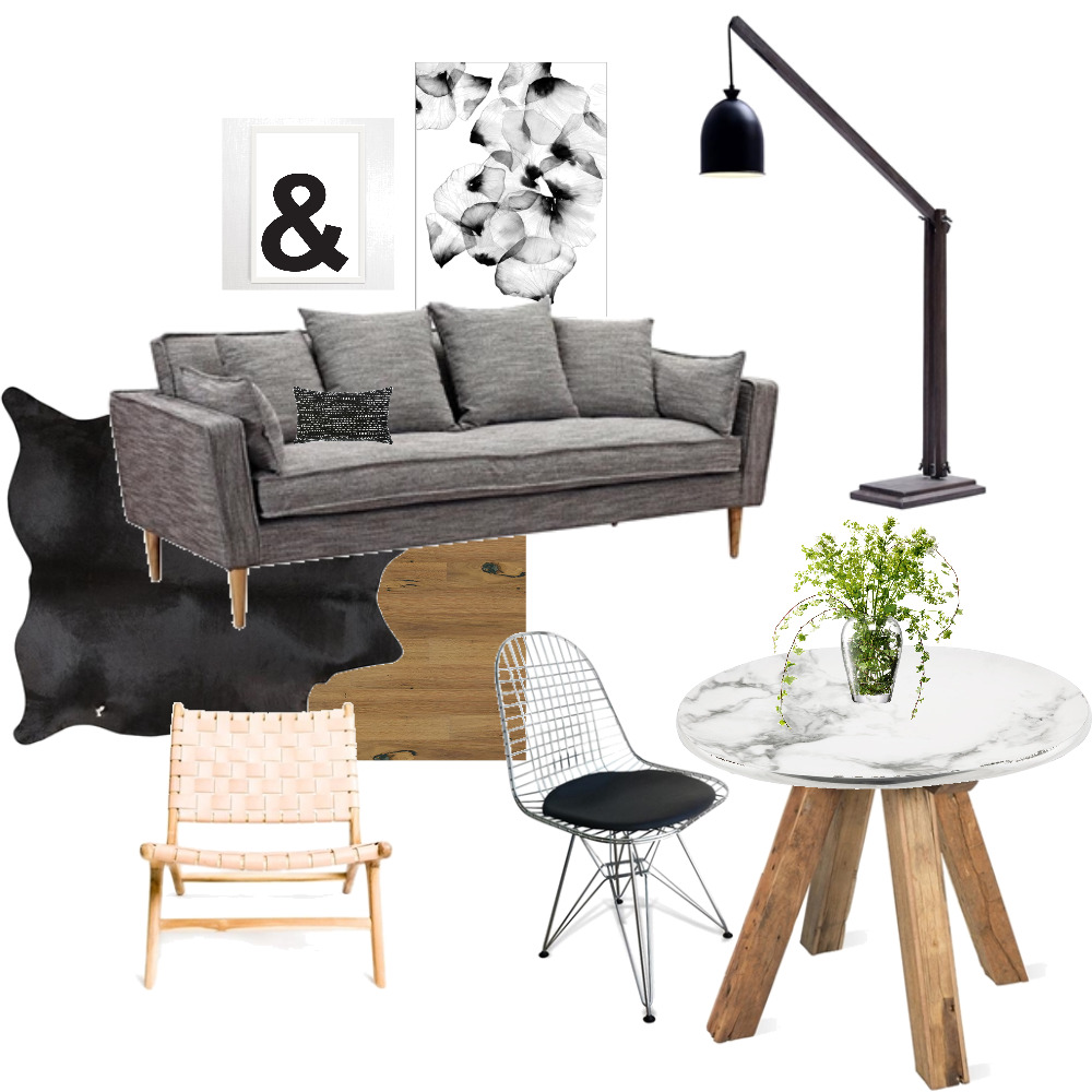 my home Mood Board by MahanaDesign on Style Sourcebook