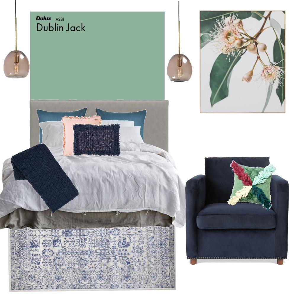 Finlay - Master Bedroom Mood Board by Holm_and_Wood on Style Sourcebook