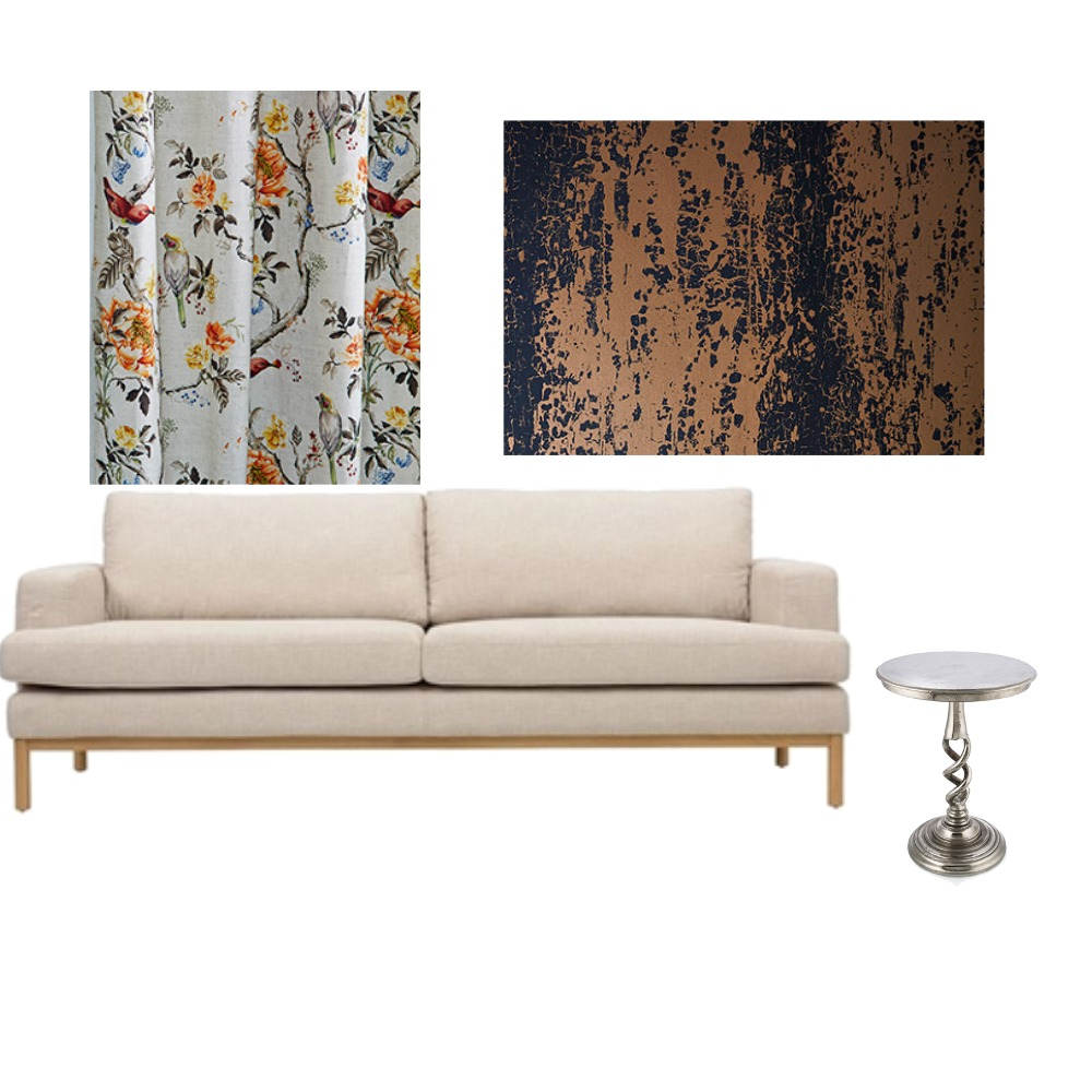 Living Room Mood Board by pradeep on Style Sourcebook