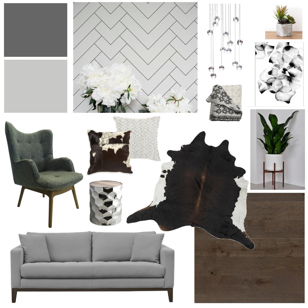 Living Room Mood Board by ddumeah on Style Sourcebook