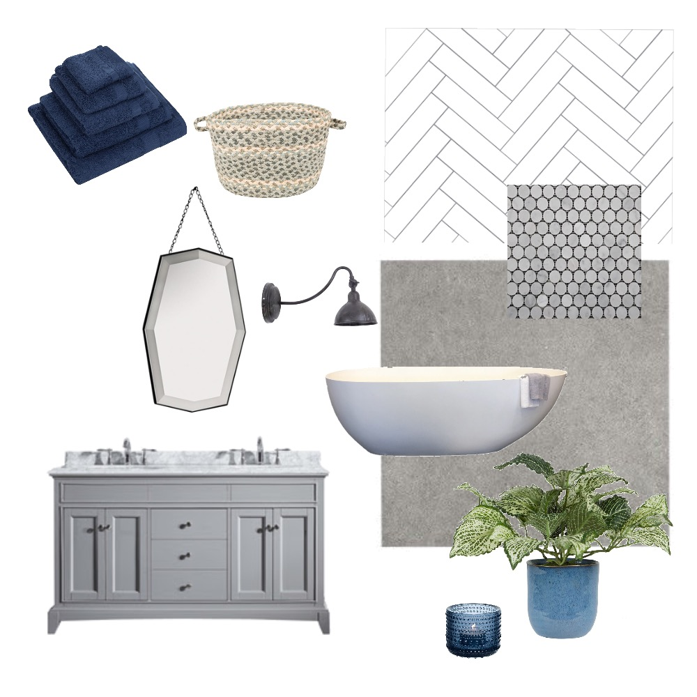 Nick - Classic Mood Board by Two Wildflowers on Style Sourcebook