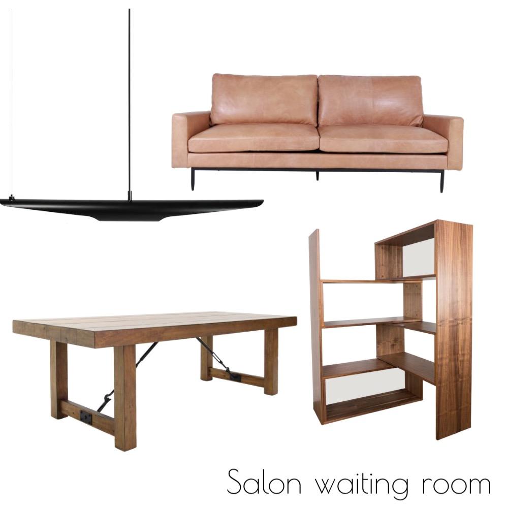 Salon waiting room Mood Board by Cecelia on Style Sourcebook