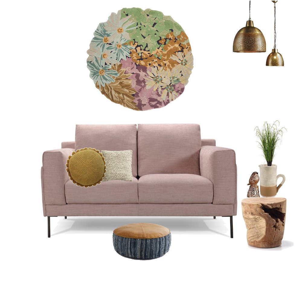 FLOWER CARPET Mood Board by Maggie on Style Sourcebook