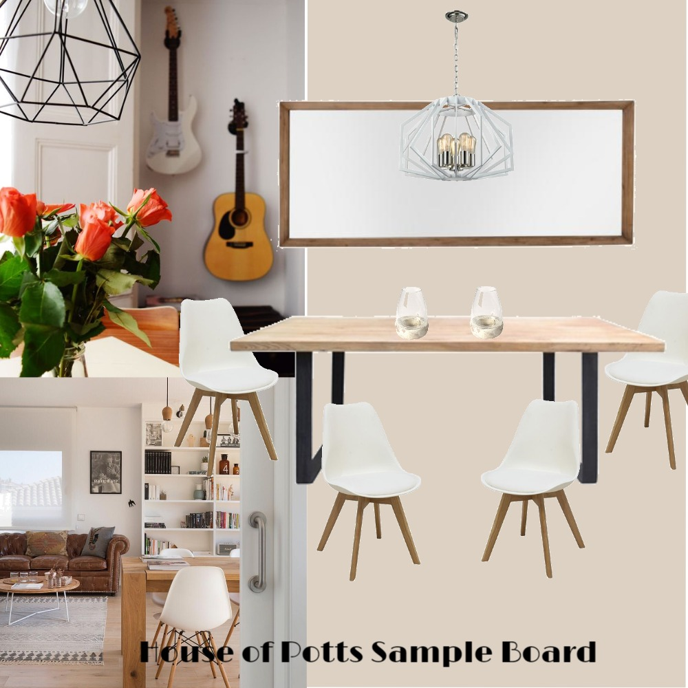 House_of_Potts_DiningSpace Mood Board by House_of_Mouse on Style Sourcebook