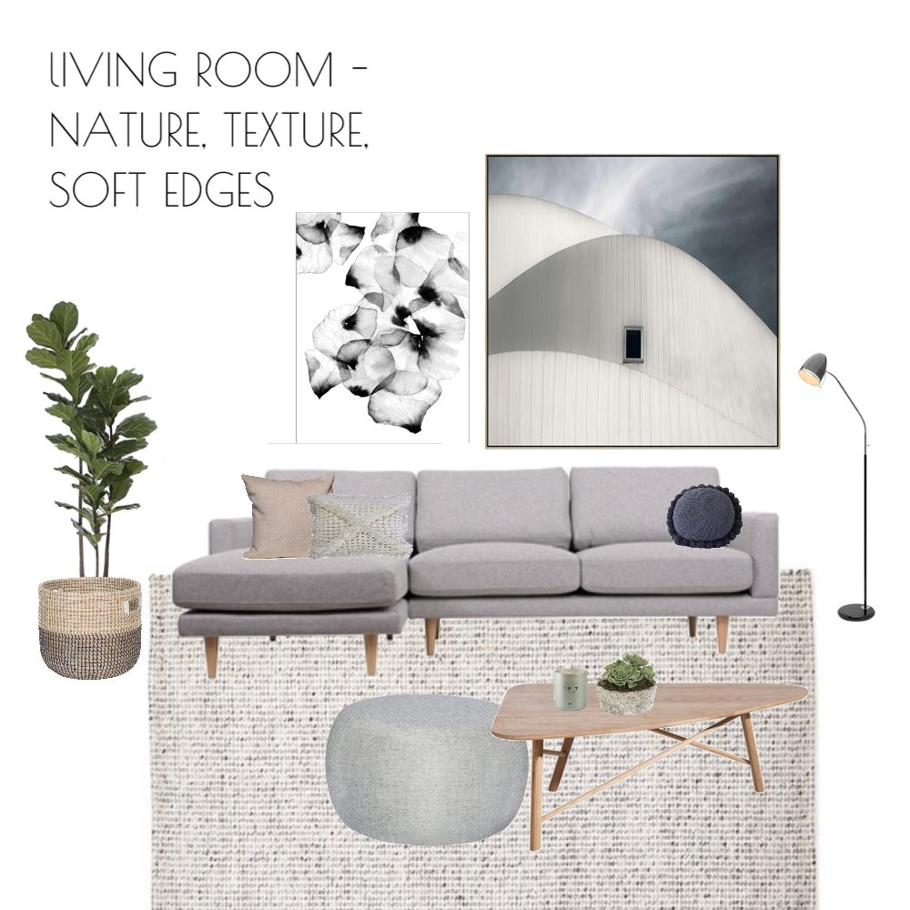 Living Room - Stubbs Ave Mood Board by TarshaO on Style Sourcebook