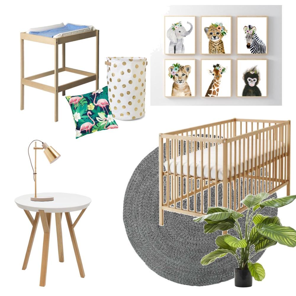 nursery 1 Mood Board by Elliewhiting on Style Sourcebook