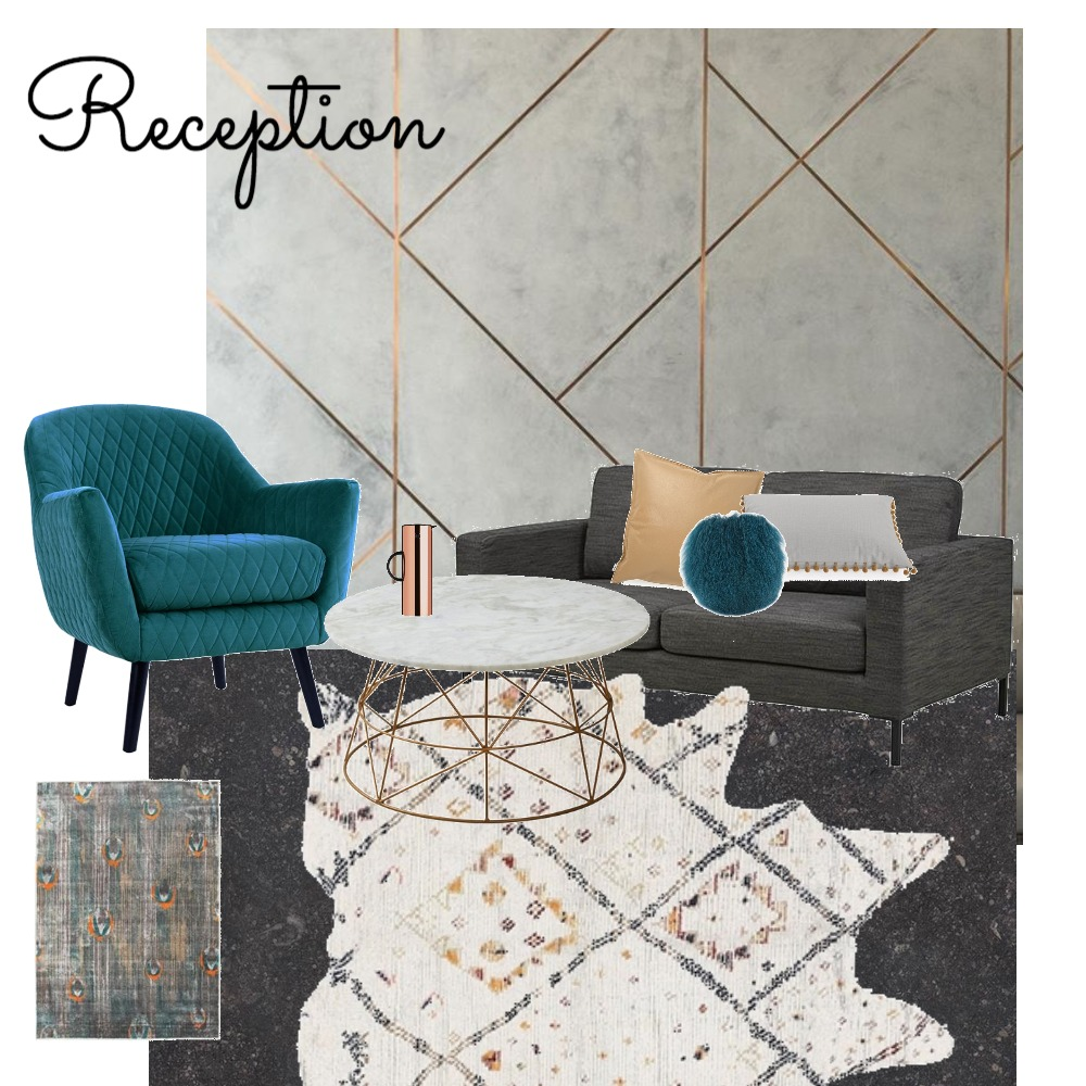 reception 1 with rug/s Mood Board by Jillian on Style Sourcebook