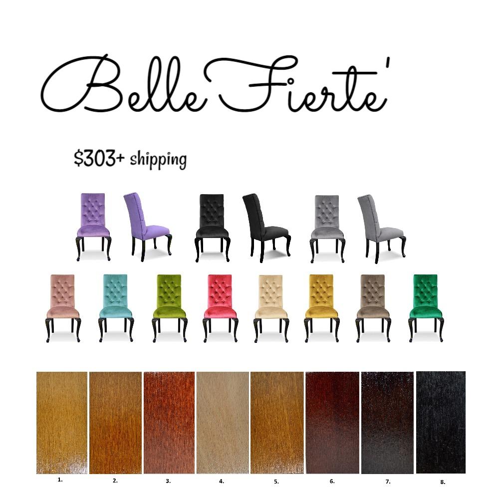 Belle Fierte chair Mood Board by Nicoletteshagena on Style Sourcebook