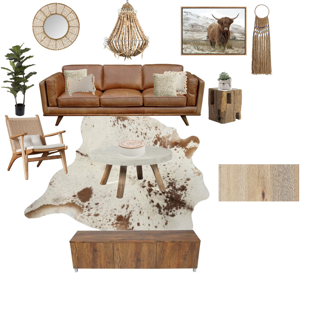 Lounge Room Mood Board by TheLittleWhiteNest on Style Sourcebook
