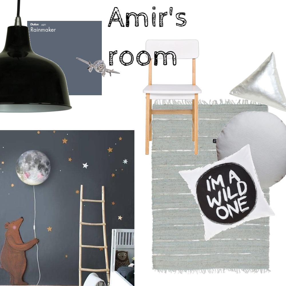 amir's room Mood Board by shanipalmai on Style Sourcebook