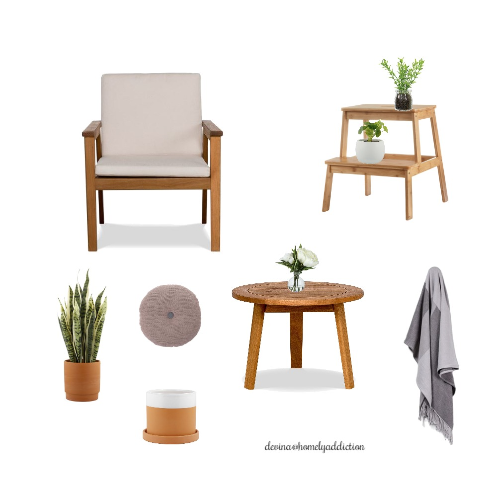 AV2802 balcony Mood Board by HomelyAddiction on Style Sourcebook
